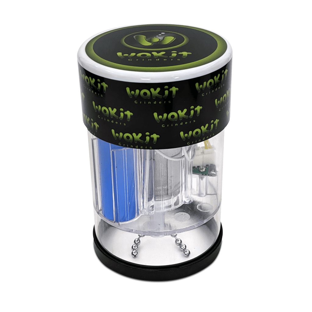 Lucid KLR Edition Electric Grinder - Wakit Grinders