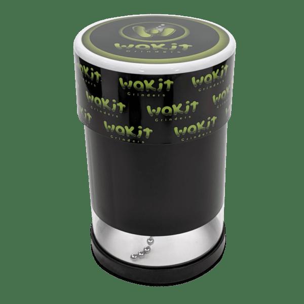 Black KLR Edition Electric Grinder - Wakit Grinders