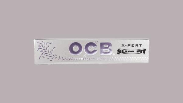 OB X-Pert Slim Fit (King) Papers