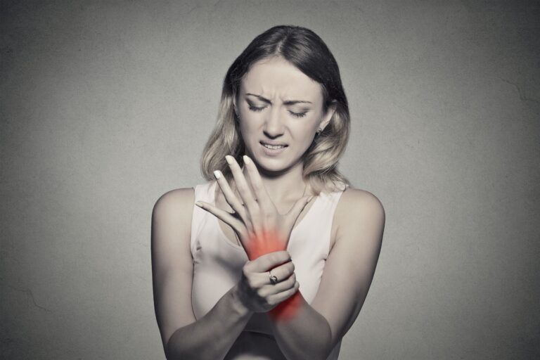 Does Cannabis Relief Achy Joints and Inflammation?